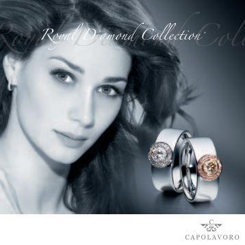 Royal Diamond Collection ® Royal Diamond ... - Juwelier-appel.de