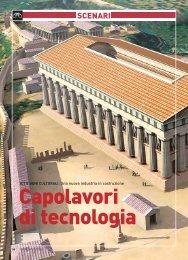 Capolavori di tecnologia. ICT e Beni Culturali: una ... - Andrea Granelli