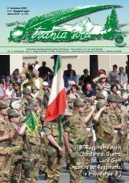 Giugno 2009 - ANA Sezione di Pinerolo - Associazione Nazionale ...