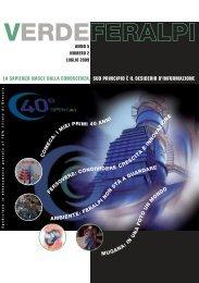 Numero 2 / Anno 5 - Luglio 2009 - Feralpi