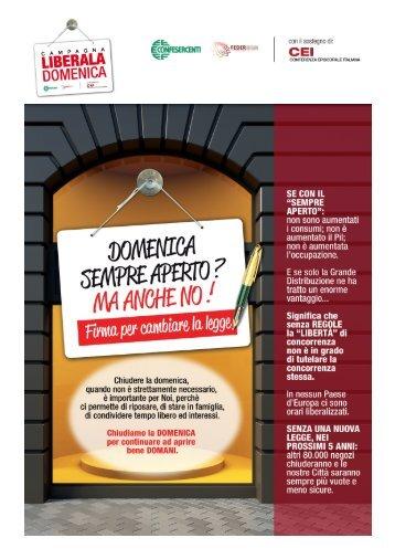 (Brochure).pdf - Libera la Domenica