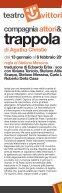 Trappola per topi - Teatro Vittoria - Page 2