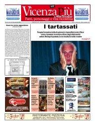 23 giugno 2007 - VicenzaPiù