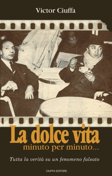 PDF - La dolce vita - minuto per minuto