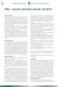 la voce glasilo - Comune di Monrupino - Page 4