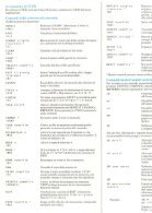 View - scheda di riferimento in italiano - Page 2