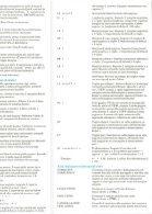 View - scheda di riferimento in italiano - Page 3
