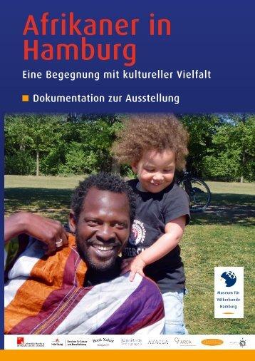 Afrikaner in Hamburg - Museum für Völkerkunde