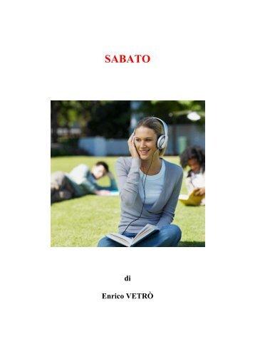 SABATO - Taranto in cartolina