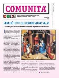 12 • 2009 - Missioni cattoliche di lingua italiana