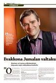 Riitta Simonen teki joulumatkan Muuruvedelle. 8–9 - Kuopion Ev.lut ... - Page 2