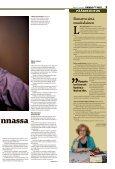 Riitta Simonen teki joulumatkan Muuruvedelle. 8–9 - Kuopion Ev.lut ... - Page 3