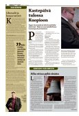 Riitta Simonen teki joulumatkan Muuruvedelle. 8–9 - Kuopion Ev.lut ... - Page 4