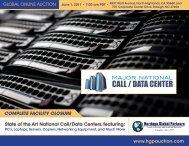 call / data center - Liquidation Auction - Equipment Auctions  HGP ...
