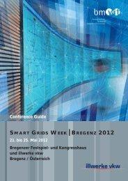 Conference Guide - NachhaltigWirtschaften.at