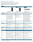 HP ProLiant Servers HP ProLiant servers - the Real World - Page 4