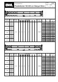 I-Parallelbinder 160-200 cm, Obergurt 60 cm - Vogel-Bau GmbH - Seite 7