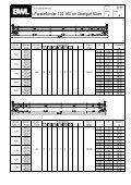 I-Parallelbinder 120-160 cm, Obergurt 60 cm - Vogel-Bau GmbH - Seite 4