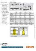 DECOSTAR MULTISPOT.QXD - Osram - Seite 6