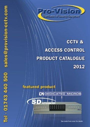 PTZ Domes - Provision-cctv.com