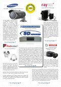 PTZ Domes - Provision-cctv.com - Page 2