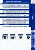PTZ Domes - Provision-cctv.com - Page 7