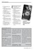 Riitta Savikko USKALTAA VAIKUTTAA - Satakuntalainen Osakunta - Page 3
