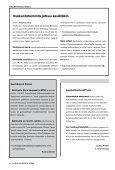 Riitta Savikko USKALTAA VAIKUTTAA - Satakuntalainen Osakunta - Page 4