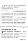 Riitta Savikko USKALTAA VAIKUTTAA - Satakuntalainen Osakunta - Page 7