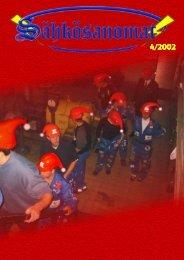 4/2002 - Sähkökilta