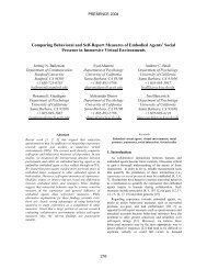 Comparing Behavioral and Self-Report ... - Temple University