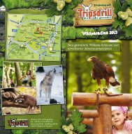 Wildparadies 2013 - Tripsdrill