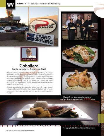 to download the original article in PDF format - Caballero Grill