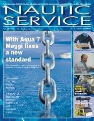 Novembre - nautic service