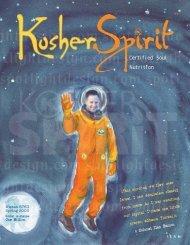 Download - Kosher Spirit
