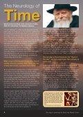 Edition 13 Tishrei - Chabad Lubavitch of Bournemouth - Page 4