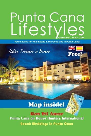 Punta Cana Lifestyle Magazine