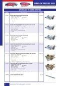 Tarifa de precios Trunque - Page 6