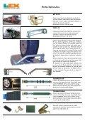 Catálogo de Sistemas y Accesorios de Amarre para Vehículos y ... - Page 6