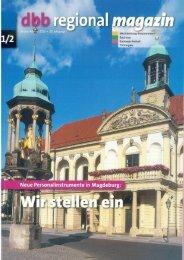Page 1 Sachsen Sachsen-Anhalt Magdeburg .... ___ _ fr ...