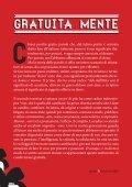 GRATUITA MENTE GRATUITA MENTE - generAzione rivista - Page 3