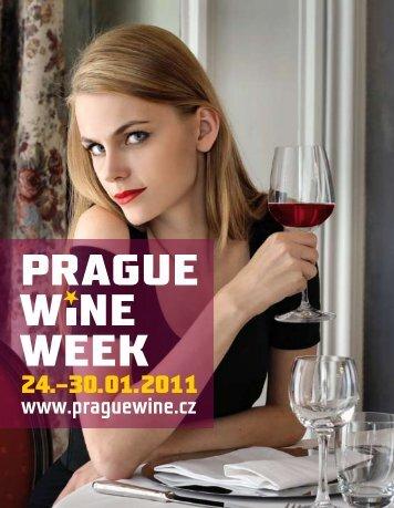 1 - Časopis Víno Revue