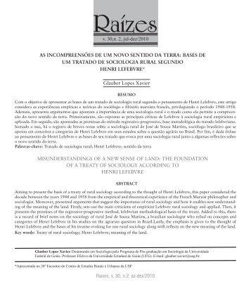 Texto completo (PDF) - UFCG