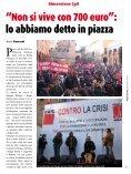 Argentovivo - dicembre 2009 - Spi-Cgil Emilia-Romagna - Page 7