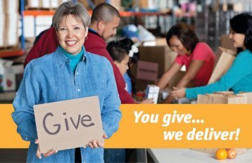 donors - United Way of Southern Chester County