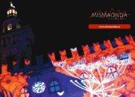 Scarica la nostra brochure - Mismaonda