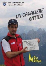 Scarica il libro - Sito ufficiale dedicato a Marco Martinolli