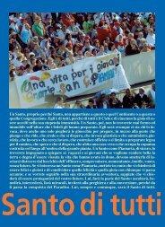 numero speciale 2012 - parte 1 - Istituto Santa Maria di Nazareth