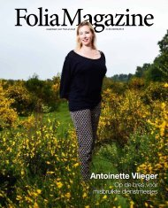 Folia-Magazine-30-jaargang-2012-2013