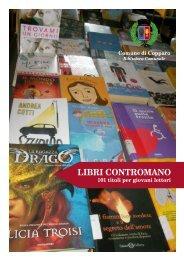 LIBRI CONTROMANO - Biblioteca Comunale di Copparo